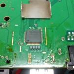 Uk?ad MN 86471A odpowiedzialny za skalowanie obrazu HDMI