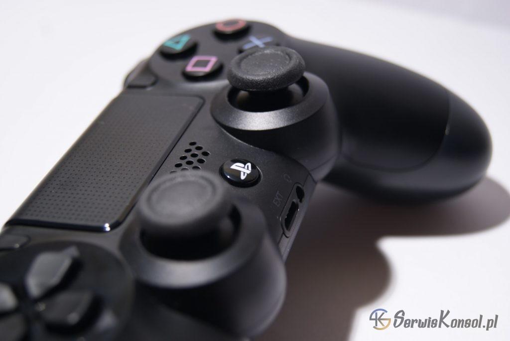 Kontroler DualShock 4