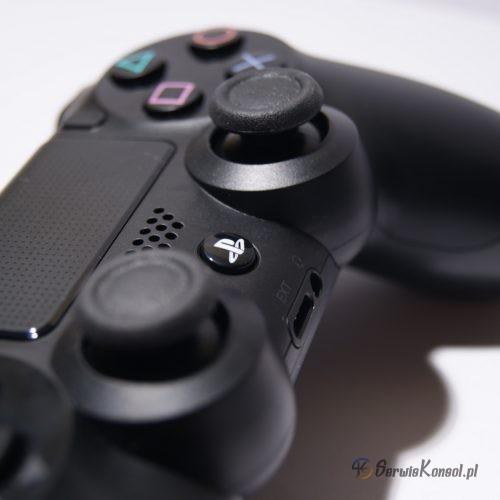Wymiana analoga w padzie Sony Dualshock 4