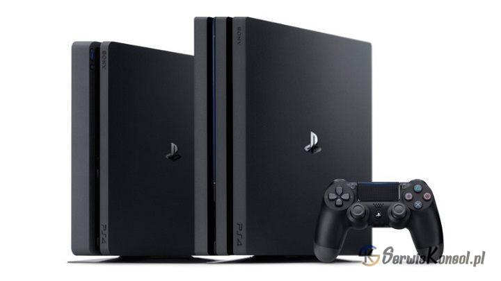 Darmowa diagnoza konsoli Sony PS4 PlayStation 4